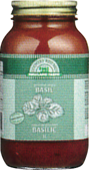 All Natural Sauces and Olives Sample Image