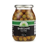 Baresane Olives Product Shot