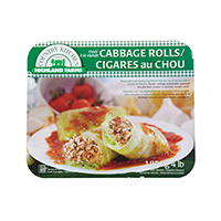 Homestyle Cabbage Rolls Product Shot