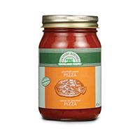 Gourmet Pizza Sauce Product Shot