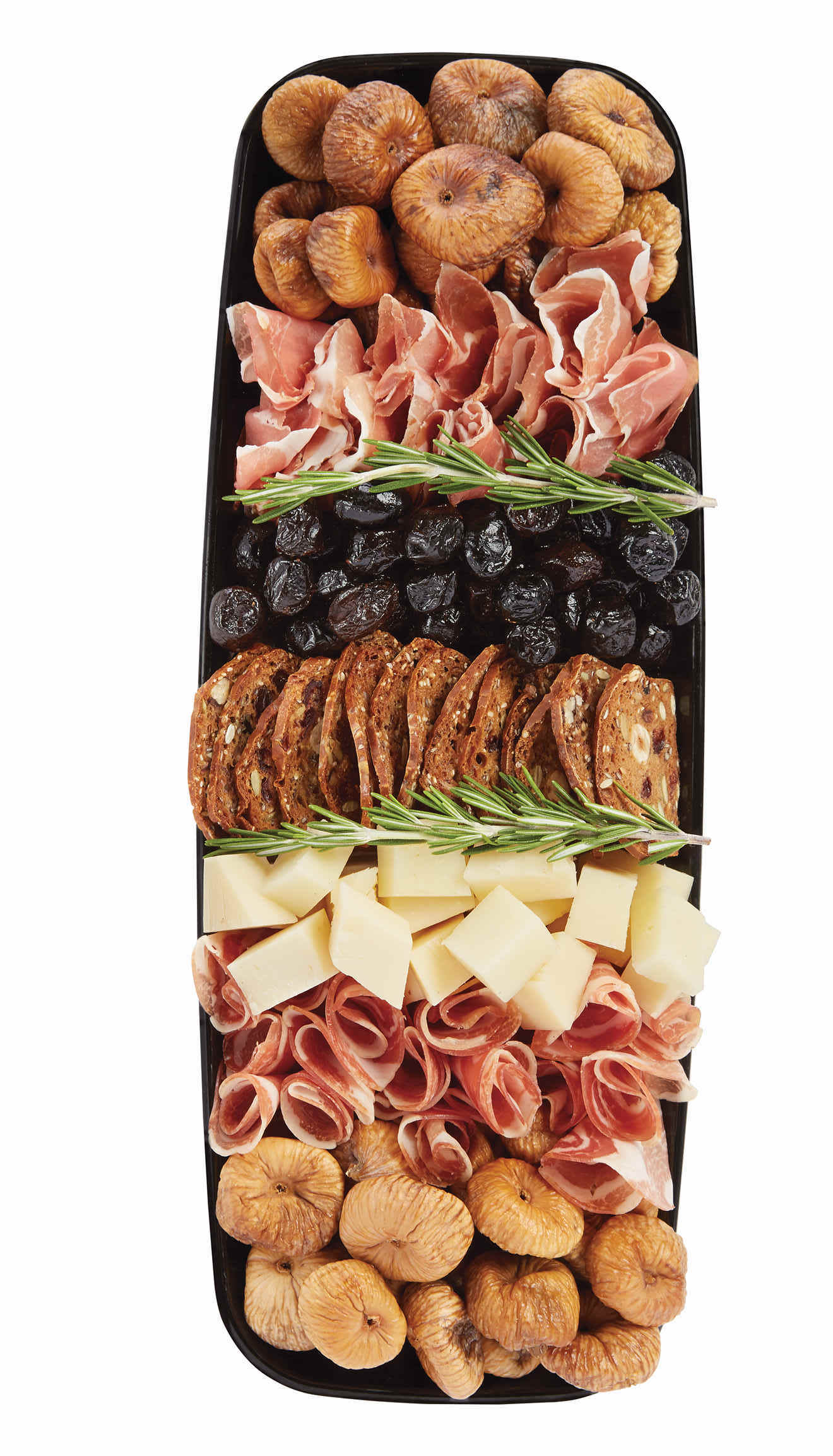 Flavours of Italy Platter Sample