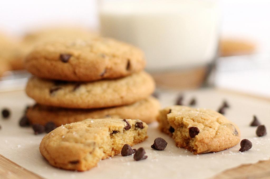 Original Chocolate Chip Cookies (Prepared)