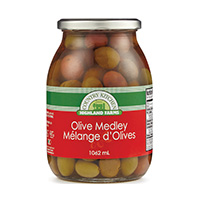 Olive Medley Product Shot