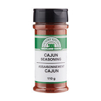 Cajun Seasoning Product Shot