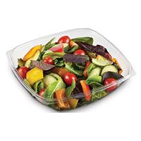 Garden Salad Product Shot