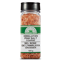 Himalayan Pink Salt – Course ground Product Shot