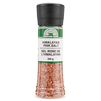 Himalayan Pink Salt Product Shot